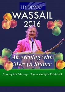 Wassail 2016 poster B