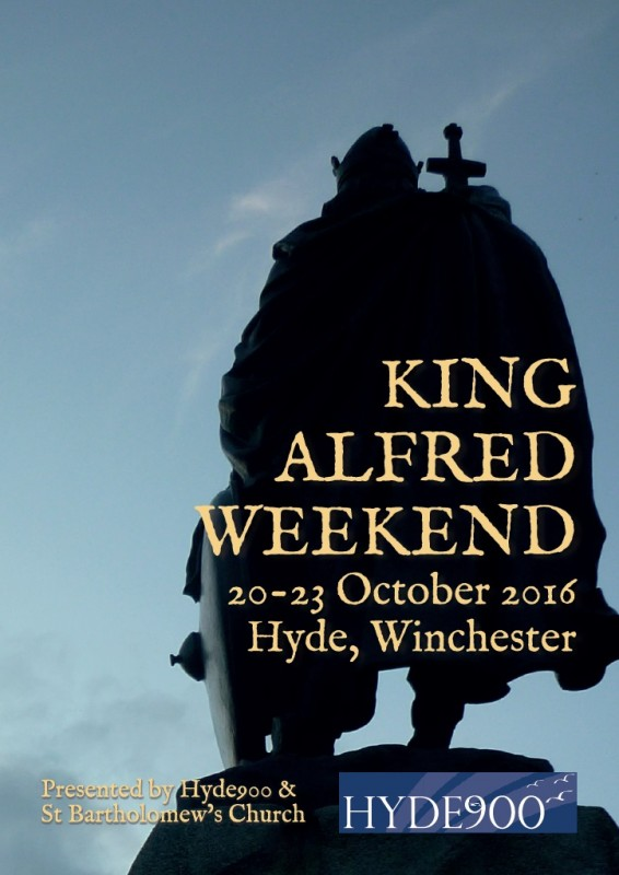 The King Alfred Weekend