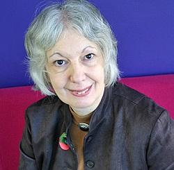 Professor Barbara Yorke