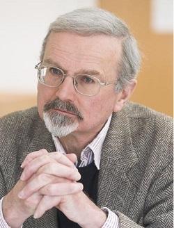ProfessorDavidHinton
