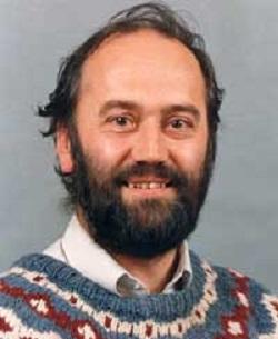 Professorjohncollis